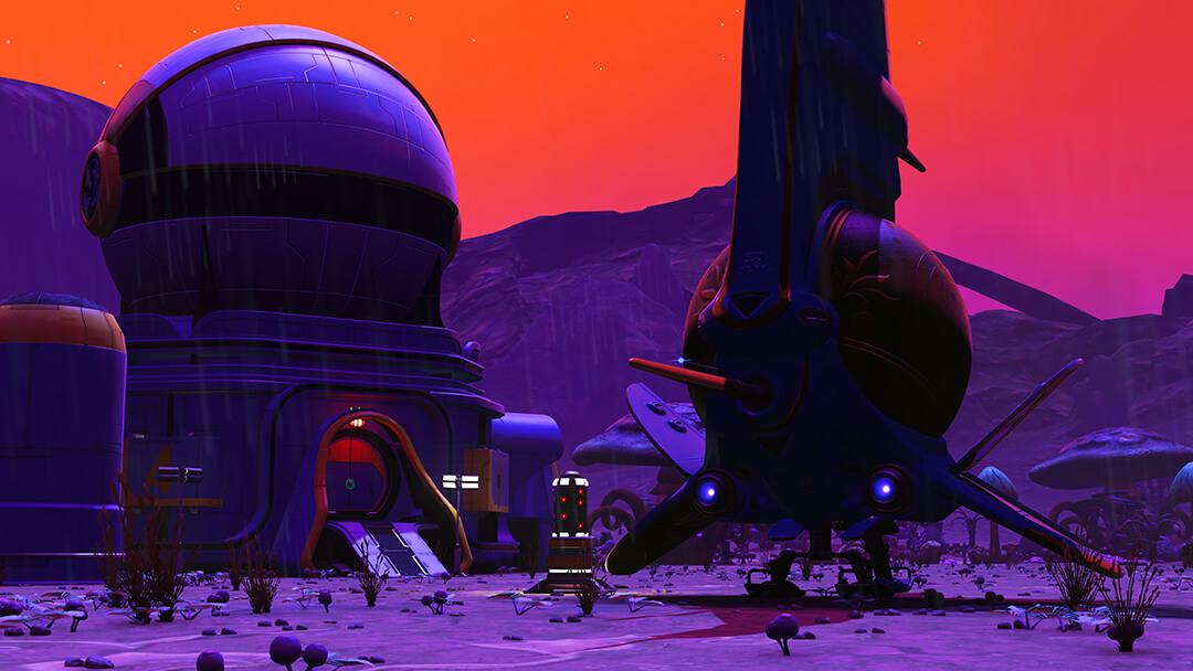 Portal screenshot